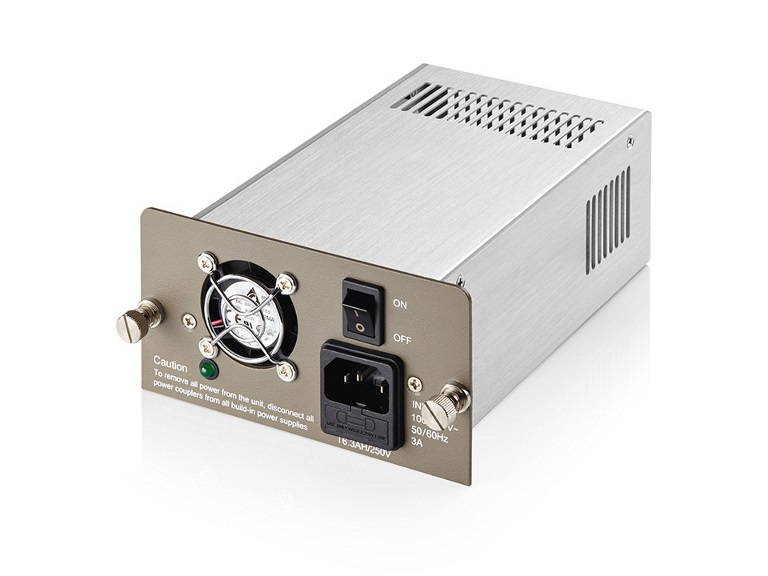 TP-Link TL-MCRP100 100-240V Redundant Power Supply Module for TL-MC Series Media Converter (LS)