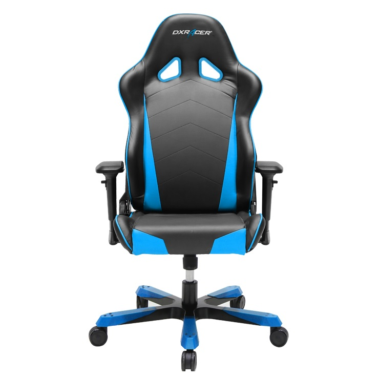DXRacer Tank TS29 Gaming Chair – Black & Blue