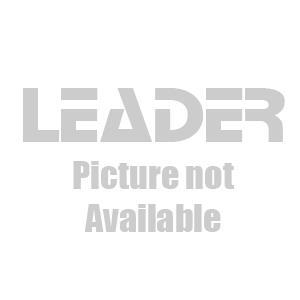 Leader Serial Port Bracket LP MP1S ,  RHS screw Config