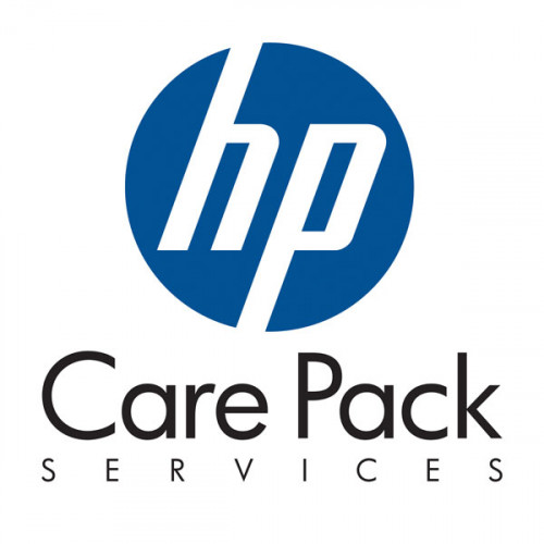 HP Care Pack 3Y Pickup and Return Notebook Service Warranty