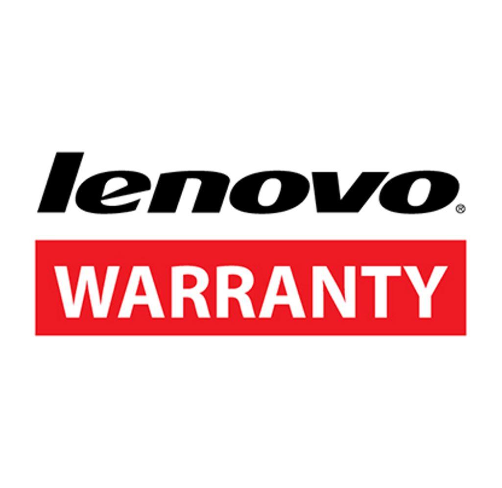 LENOVO Warranty Upgrade 3Y Onsite upgrade from 1Y Onsite, SN Needed
