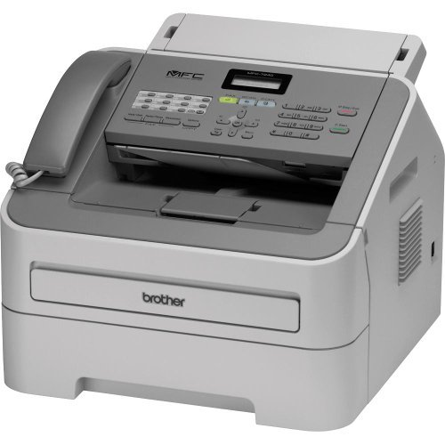 Brother MFC-7240 6 IN 1 Mono Laser MFC 21PPM, 2400X 600DPI,16MB