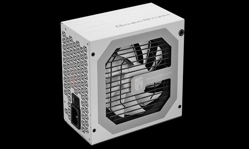 Deepcool GamerStorm DQ750-M Full-Modular 80+  GOLD Certified 750W PSU FDB PWM, 10-Year Warranty
