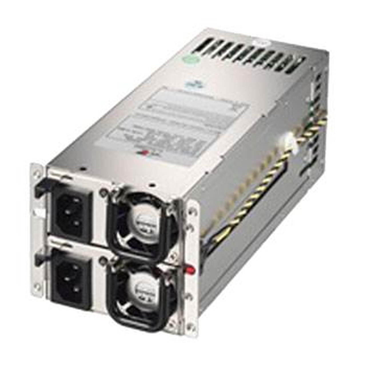 ZIPPY 2U REDUNDANT PSU 500W M1P2-5500V4V