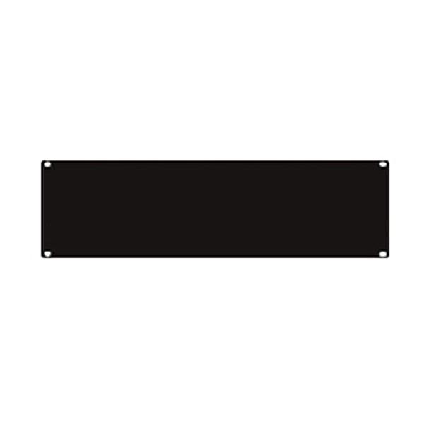 LinkBasic 4RU Blanking Panel - Rack Mountable 19'