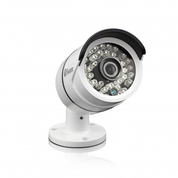 Swann PRO-H855 - 1080p Multi-Purpose Day/Night Security Camera - Night Vision 100ft / 30m