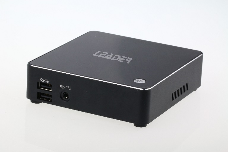 Leader Corporate N10 NUC, Intel I7-8550U, 8GB, 500GB SSD, Windows 10 Professional, 3 Year '4 Hour' Onsite Warranty, VESA, Keyboard & Mouse, - SFF