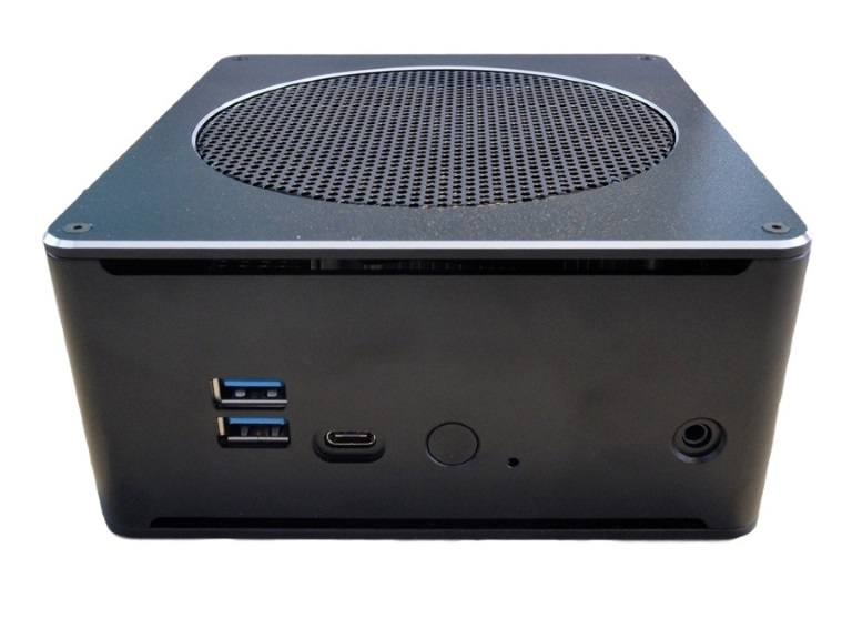 Breeze Intel NUC N5, Intel i5-6300H, 8GB, 240GB SSD, Window 10 Home, 1 year Onsite Warranty, VESA, USB, HDMI, mini Display Port (mDP), RJ45,