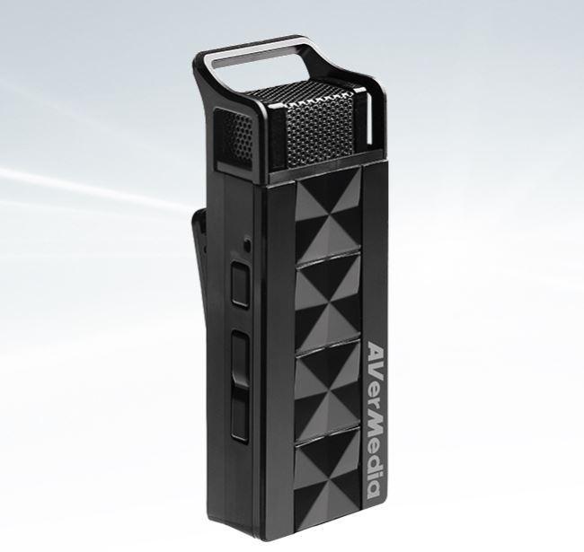 Avermedia Wireless Teacher Microphone AW313 Wireless Teacher Microphone (Special order only)