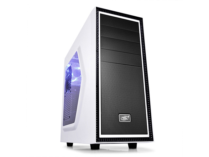 Resistance Apache V18 Gamer Desktop, Intel i7-8700K, 16GB, 240GB SSD, 1TB HDD, GTX 1060 6GB,  Windows10 Home, 1 year Warranty, 600W PSU, LED