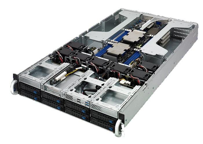 Asus Barebones, ESC4000 G4X/WOD/2APAC/AP//WOC/WOM/WOS/WOR/IK9 Server Barebone