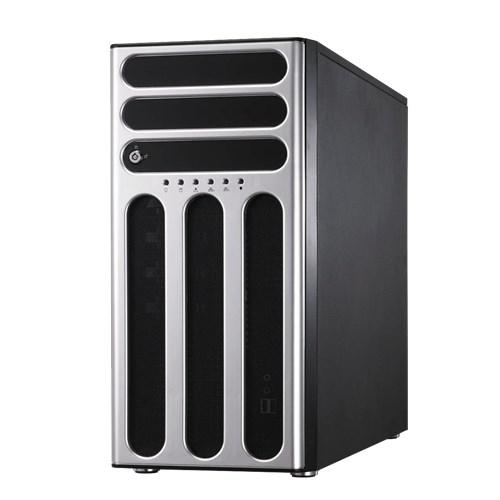 Asus WS TS300-E9-PS4, LGA1151, Xeon E3 Socket, 4 x UDIMM (64GB MAX), 8 x SATA 6GBPS Ports, 4 x 3.5' HDD Bays, 500w PSU