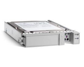 Cisco 500GB SATA 7.2K 3.5' HDD HOT PLUG C200 DRIVE SLED - Seagate ST500NM0011 Inside
