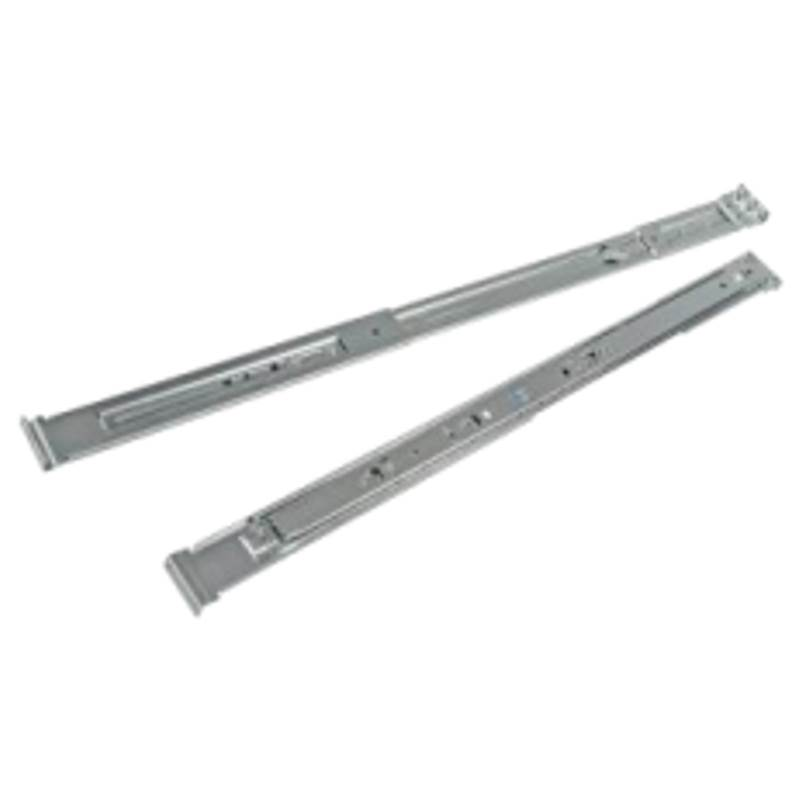 Intel Enhanced Value Server / Workstation Rail Kit - Works for all 438mm wide Intel® Rack Chassis 1U, 2U, 4U