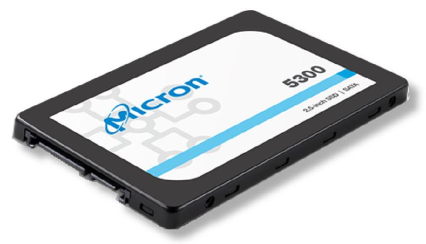 LENOVO ThinkSystem 2.5' 5300 1.92TB Entry SATA 6Gb Hot Swap SSD For SR630/SR550/SR650/SR250/ST550/ST250