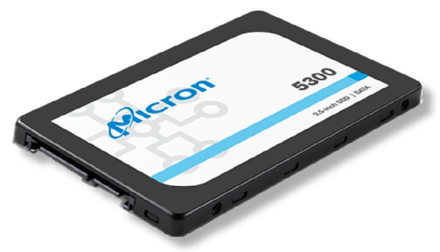LENOVO ThinkSystem 3.5' S5300 960GB Entry SATA 6Gb Hot Swap SSD SR630/SR550/SR650/SR250/ST550/ST250