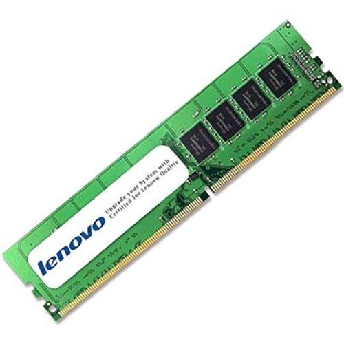 LENOVO ThinkSystem 16GB TruDDR4 2666MHz (2Rx8, 1.2V) UDIMM For ST50/ST250/SR150/SR250