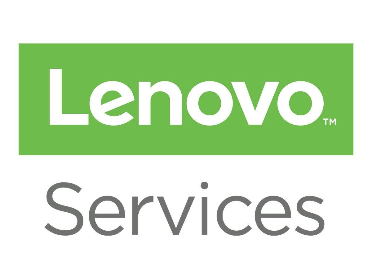 LENOVO ThinkSystem SR630 Premier with Essential - 3Yr 24x7 4Hr Response + YourDrive YourData