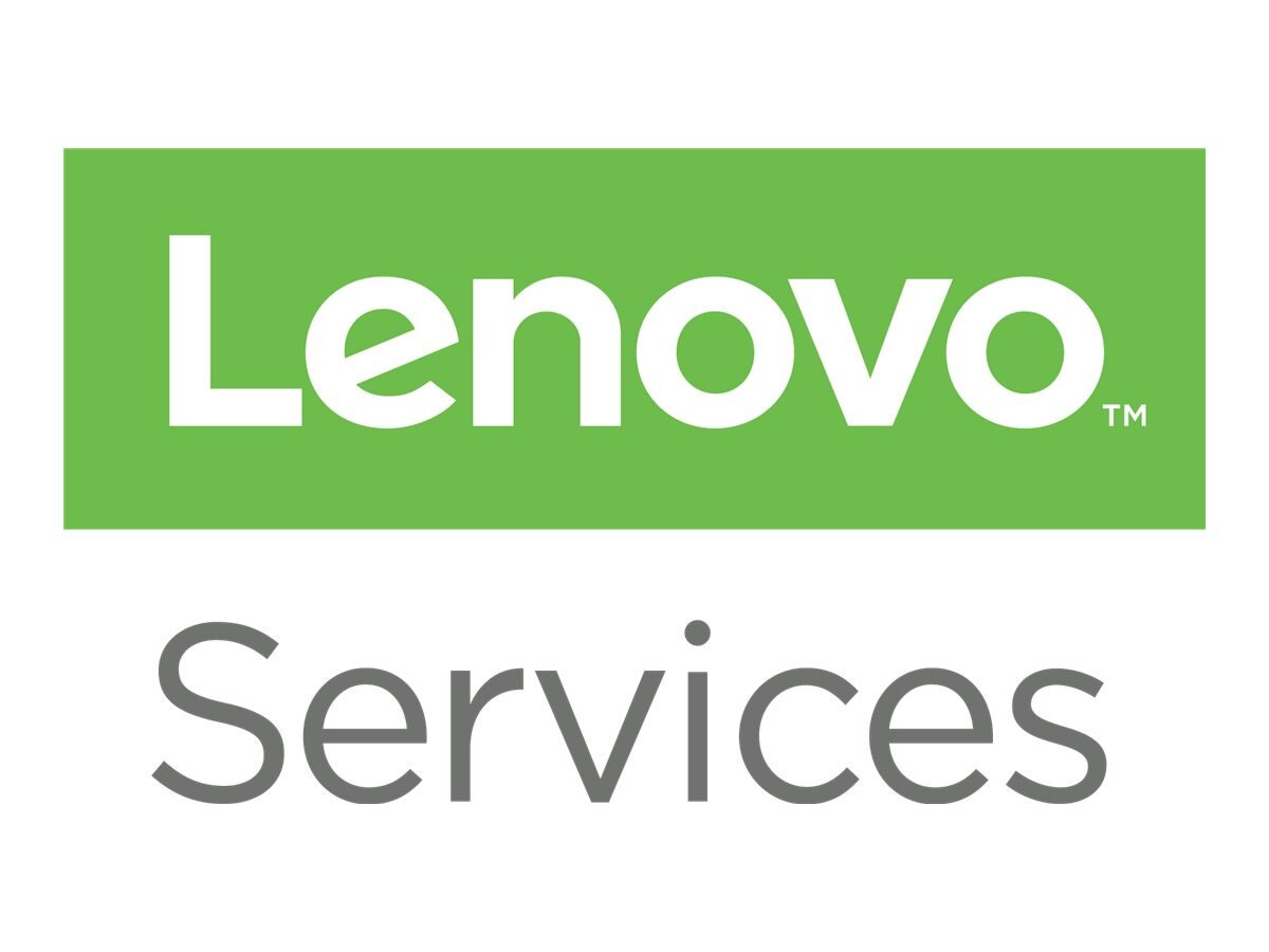 LENOVO ThinkSystem SR550 Premier with Essential - 3Yr 24x7 4Hr Response + YourDrive YourData