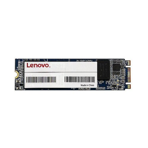 LENOVO ThinkSystem M.2 5100 480GB SATA 6Gbps Non-Hot Swap SSD For SR250/SR530/SR550/SR630/SR650/ST250/ST550