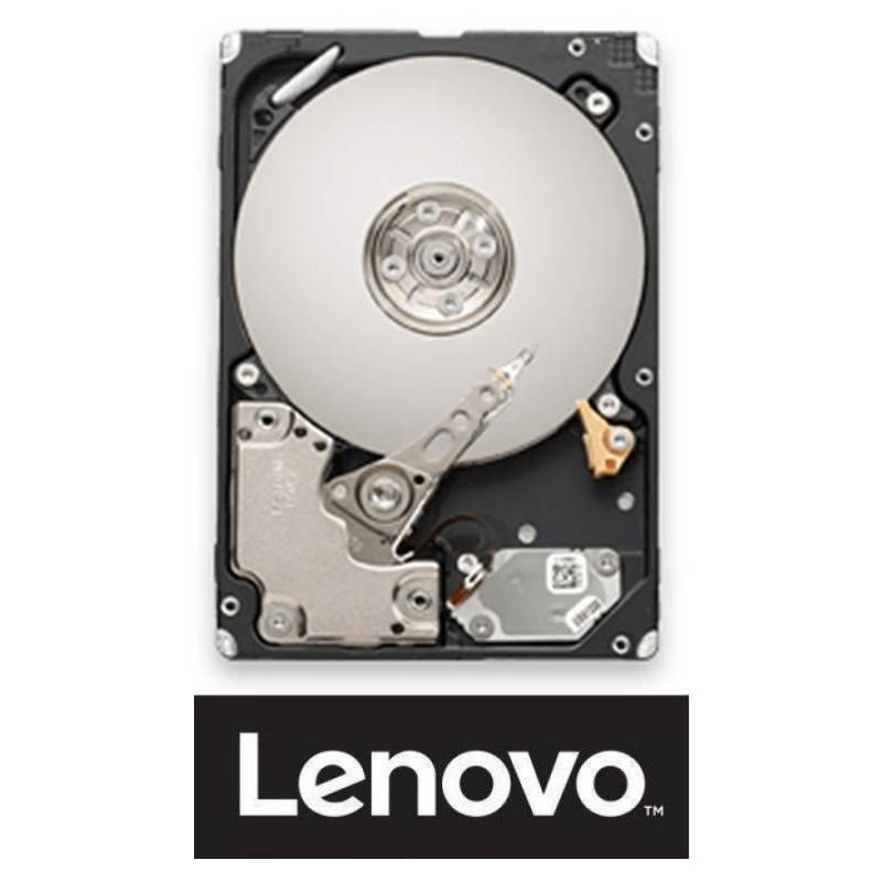 LENOVO ThinkSystem 3.5' 6TB 7.2K SATA 6Gb Hot Swap 512e HDD For SR630/SR550/SR650/SR250/ST550/ST250