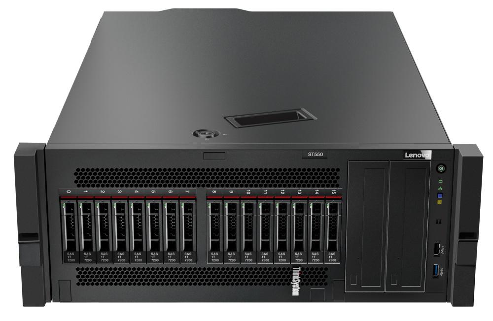 LENOVO THINKSYSTEM ST550 4U TOWER TO RACK CONVERSION KIT - ST550