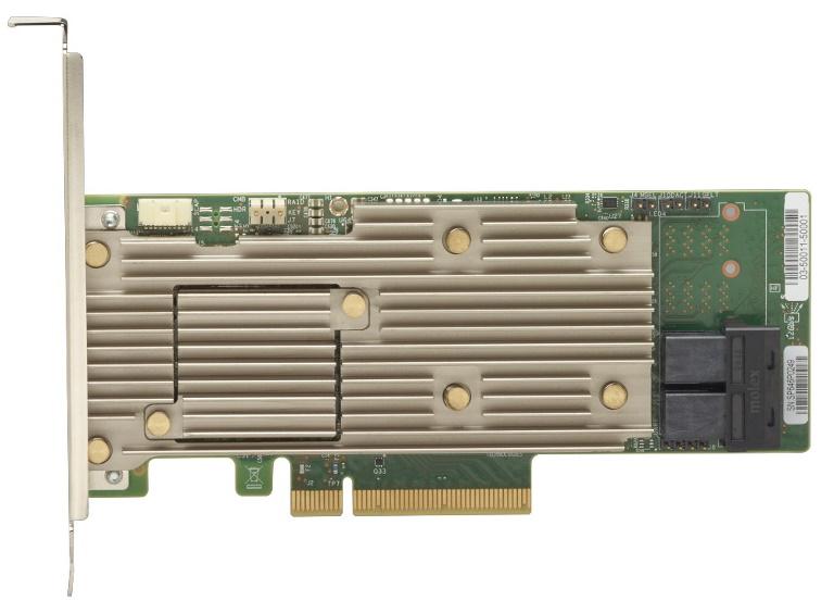 LENOVO ThinkSystem RAID 930-8i 2GB Flash PCIe 12Gb Adapter For SR630/SR550/SR650/SR250/ST550/ST250