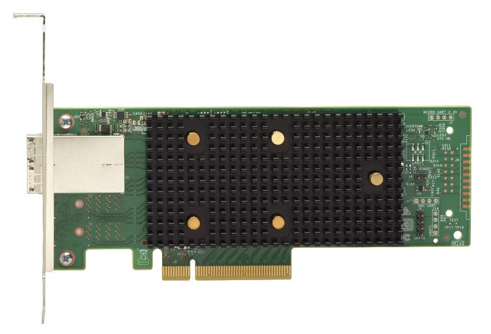 LENOVO ThinkSystem 430-8e SAS/SATA 12Gb HBA