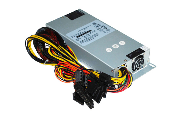 TGC PSU 350W 1U profile for Server Chassis