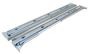 SuperMicro 26'Slide Rail Suits SuperMicro 4U Pedestal