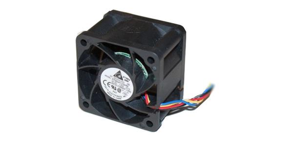 Supermicro 4028mm 13K 4-Pin PWM Fan for SC813MF, SC113M