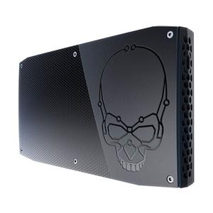 Intel NUC mini PC i7-6770HQ 3.5GHz 2xDDR4 SODIMM 2xM.2 SATA/PCIe SSD mDP HDMI 3xDisplays 4K USB-C GbE LAN Wifi BT 4xUSB3.0 1xUSB3.1 Thunderbolt