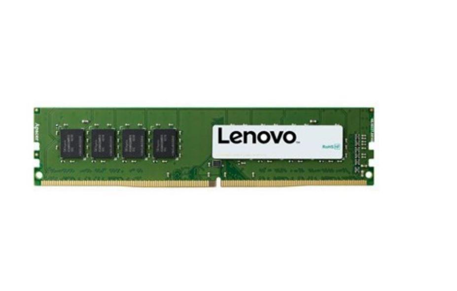 LENOVO 16GB (1x16GB) DDR4 2133MHz 1.2V non-ECC UDIMM Suits ThinkCentre M710 M720 SFF M900 SFF Series