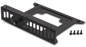 Shuttle PV01 VESA Mount for XS35 Series - Compatible with Shuttle XS35 series Supports 75 and 100mm standards(LS)