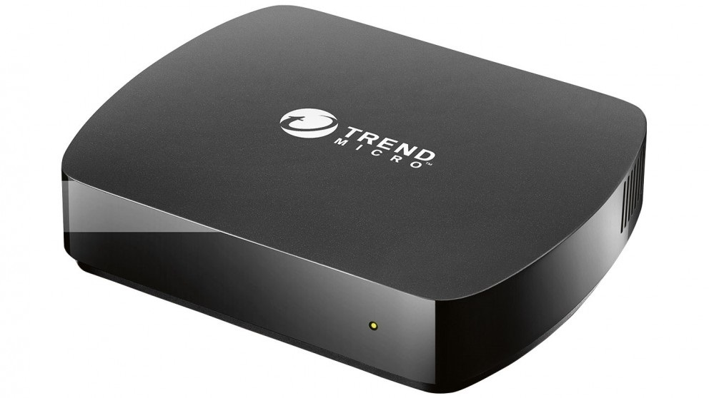 Trend Micro Home Network Security with 24mth Subscription