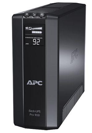 APC Back-UPS Pro 900VA 540W