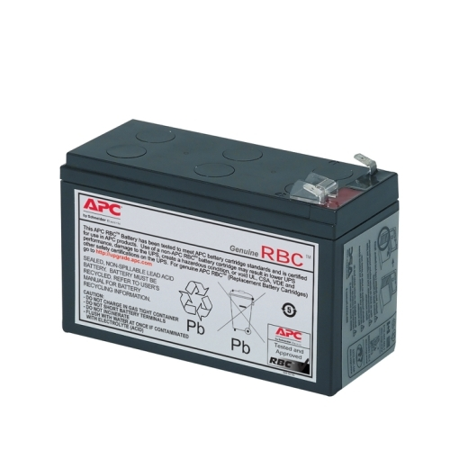 APC ReplacementBattery Cartri Suits BK650AS