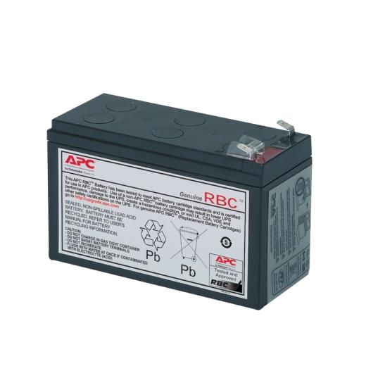 APC RBC2 Out OfWty Battery suits BK350, BK500