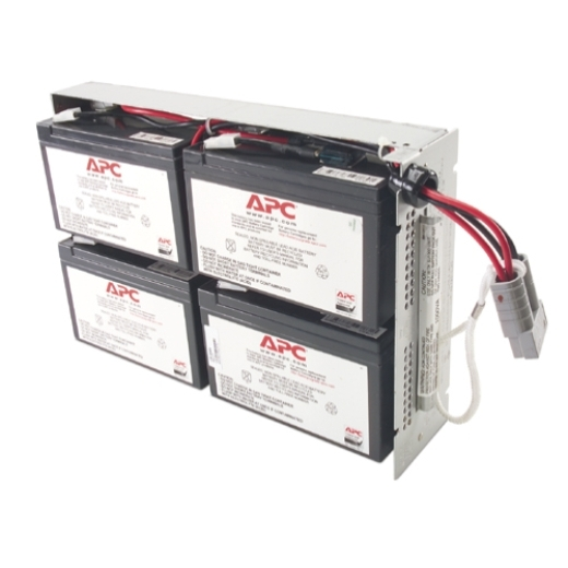 APC Replacement Battery - RBC23
