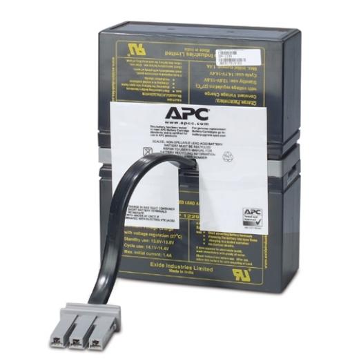 APC Premium Replacement Batt Suits APC BR800I 800VA