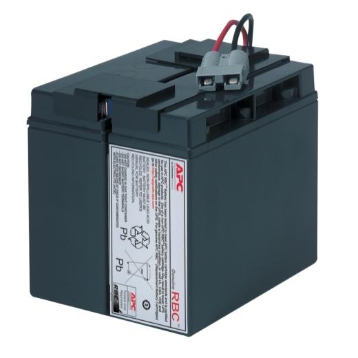 APC  Replacement Battery for SUA1500I, BP1400I, SU700