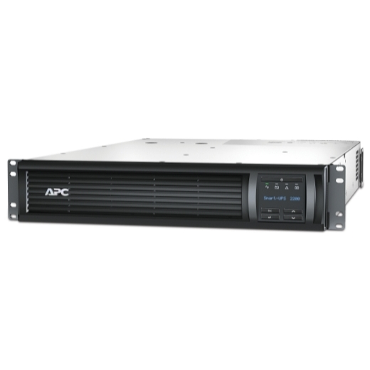 APC Smart UPS 2200VA LCD RM 1980W With SmartConnect