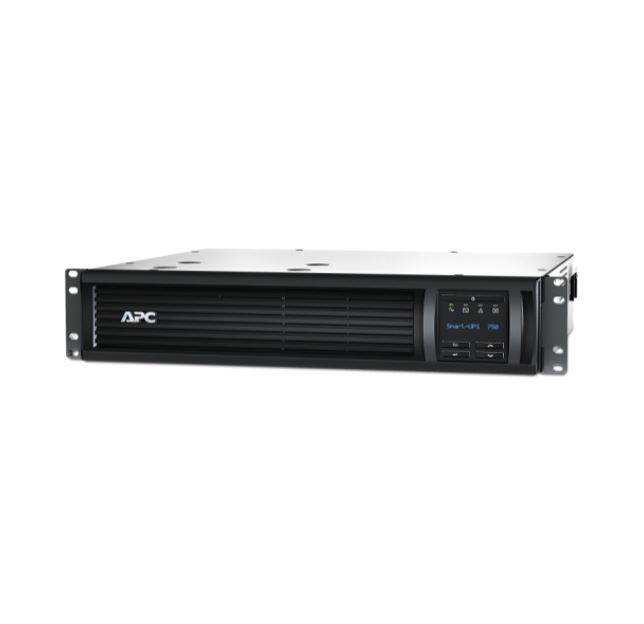 APC Smart-UPS 750VA RM 230V 500W With SmartConnect