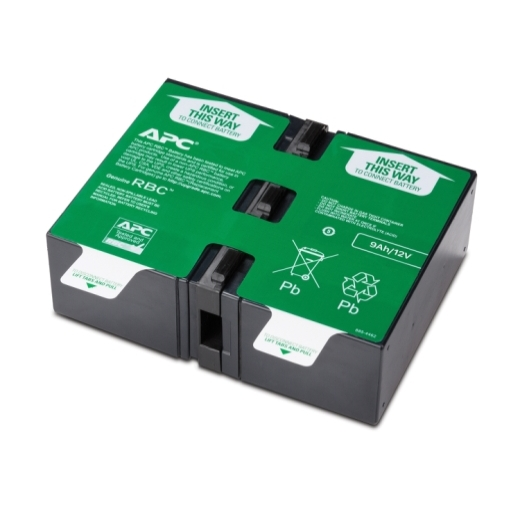 APC RBC124 Replacement Battery