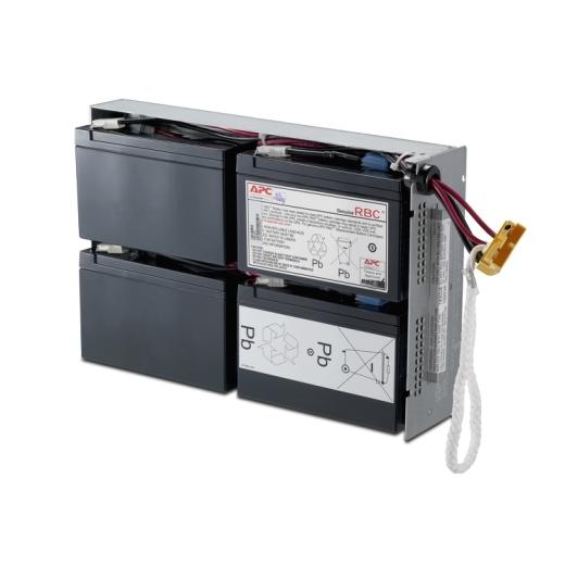 APC RBC24 Replacement Battery Suitable for SUA1500RM