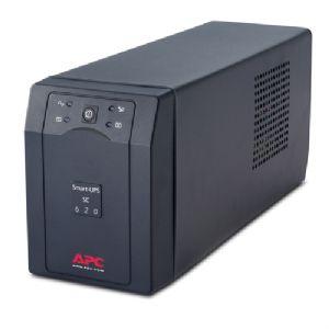 APC Smart-UPS SC 620VA 230V 390W/DB9/RS232/2Yr Wty