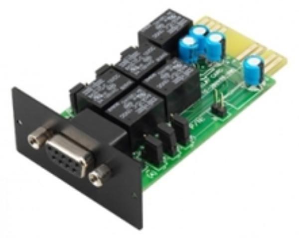 Powershield Internal Relay Com Communication Card