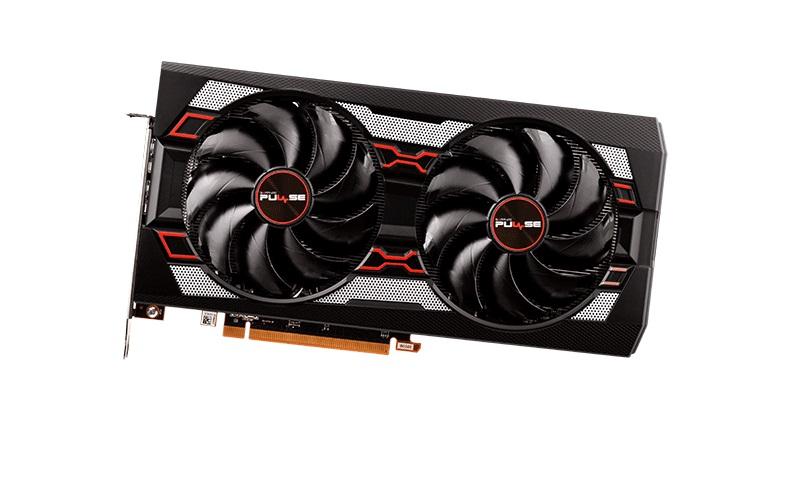 SAPPHIRE AMD RADEON PULSE RX 5700 XT 8GB GDDR6 1x HDMI / TRIPLE DP OC W/ BP (UEFI) LITE VGA CARD