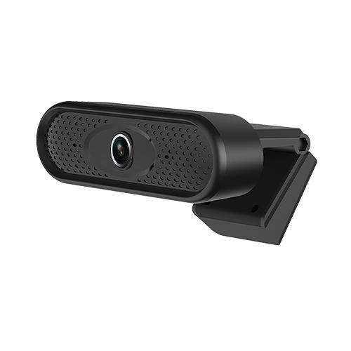 Breeze Cam USB FHD ZW920 Webcam 5MP/1920(H)x1080(V)/Light Correction/ Built in Micophone for Skype, Teams, Hangouts, Zoom - PC/Laptop/Mac