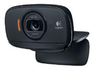 Logitech C525 8MP Webcam 720p/Pan/Tilt/Zoom/AutoFocus 960-000717 ~ 960-000719